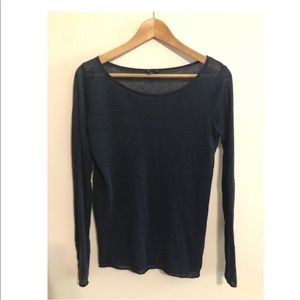 Club Monaco Lightweight sweater